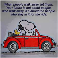 Quotes About Walking Away From Friendship: when people walk away, let them.