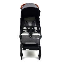 chris & olins t2008 neo lightweight stroller