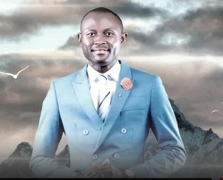 DOWNLOAD MUSIC: Elijah Oyelade   The Way You Father Me Mp3