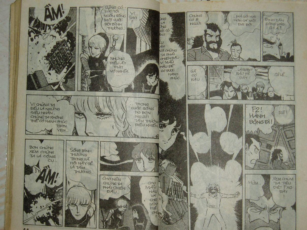 Siêu nhân Locke vol 05 trang 22