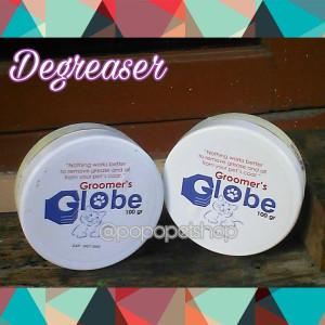 degreaser groomers globe
