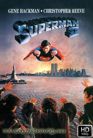 Superman 2 La Aventura Continua [1080p] [Latino-Ingles] [MEGA]