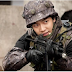 Feels like Lee Seung Gi's been in the army for too long?