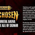 More Information about Gorechosen... the board game.