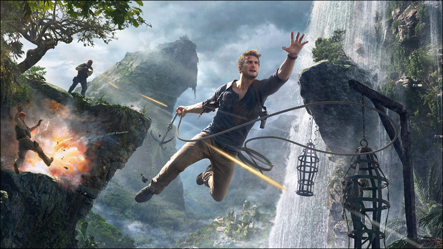 Uncharted 4: A Thief's End - Análise