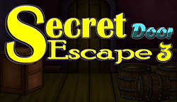 NsrGames Secret Door Escape 3