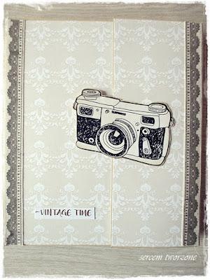 2030/ Vintage time…