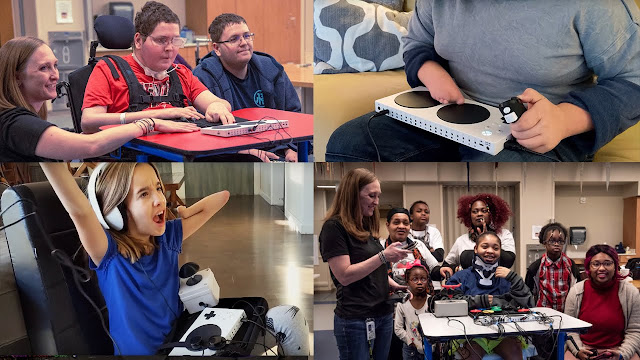 Marvels Avengers Game Accessibility third War Table Disability