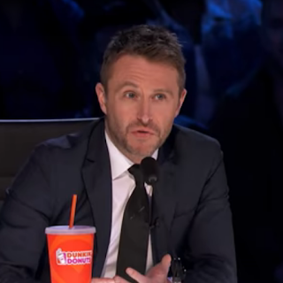 Guest Judge On AGT Tonight Chris Hardwick