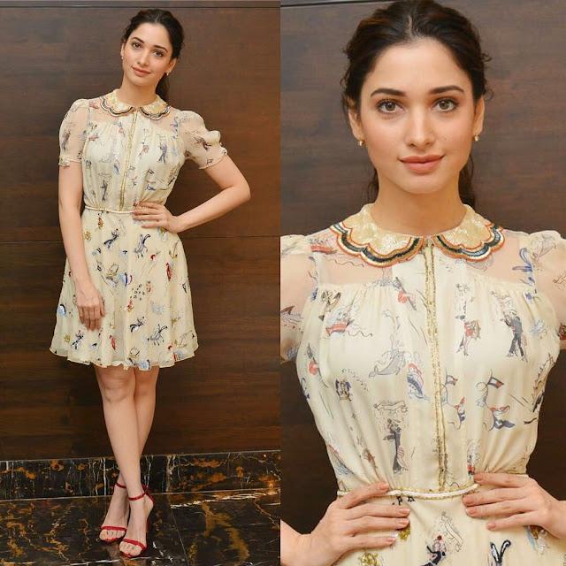 Actress Tamanna Latest Photos