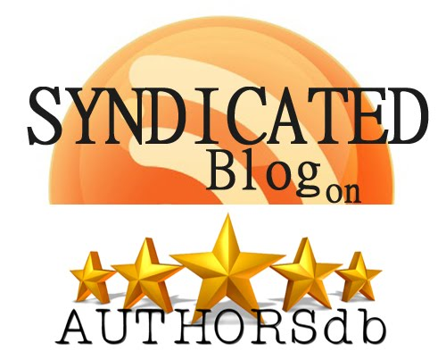 SNYDICATED Blog on AuthorsDB