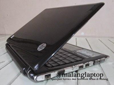 Laptop Bekas HP DV2