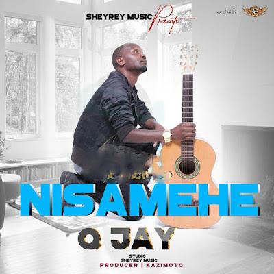 Q Jay - Nisamehe