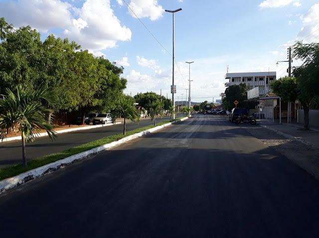 Ricardo anuncia entrega da Travessia de Catolé do Rocha, acesso a UEPB e mais 98 obras até 31 de dezembro