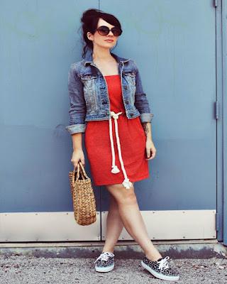 outfit de verano de moda