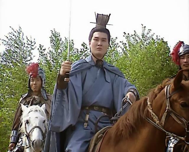 ลกซุน สามก๊ก1994