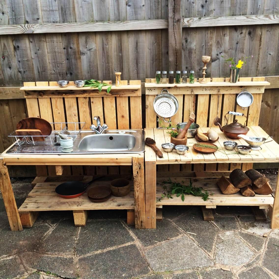 20 Beautiful Outdoor Kitchen Ideas: 20 Elegant Outdoor Kitchen Design Ideas Will Amaze You