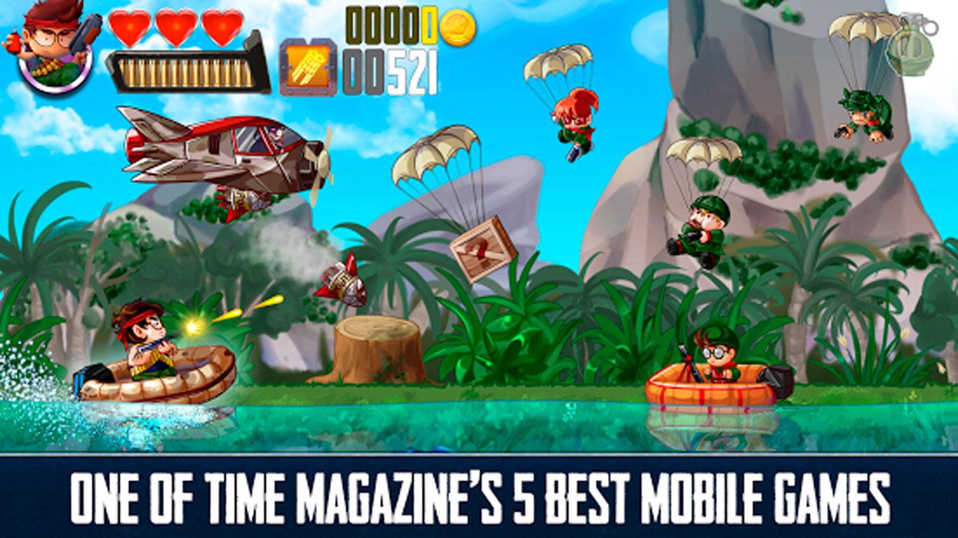9 Juegos Android Que Consumen Pocos Recursos Jp Android Bogota