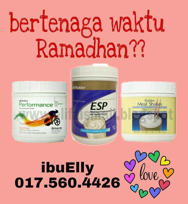 nak tingkatkan kualiti puasa dalam bulan Ramadhan??