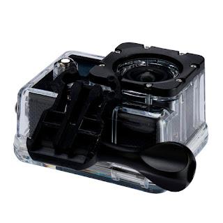 pro cam wifi 4k subacquea