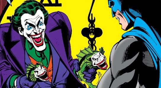 Kemampuan dan Kekuatan Joker
