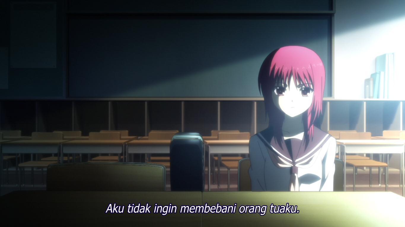 Gambar Kata Kata Bijak Cinta Anime Sobkatakata