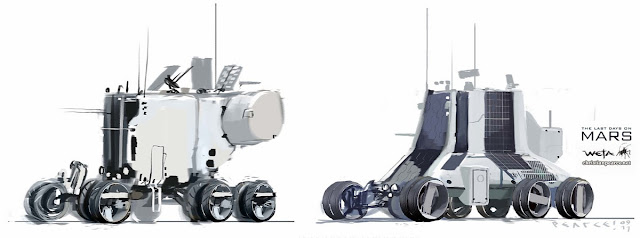 mars rover last - photo #16