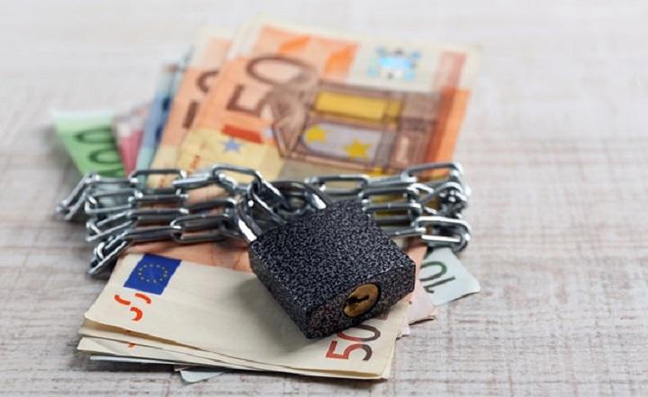 Πώς να δηλώσετε έναν τραπεζικό λογαριασμό ως ακατάσχετο