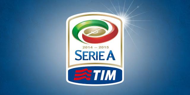 تعرف علي  الجولة الثاتيه من الدوري الإيطالي