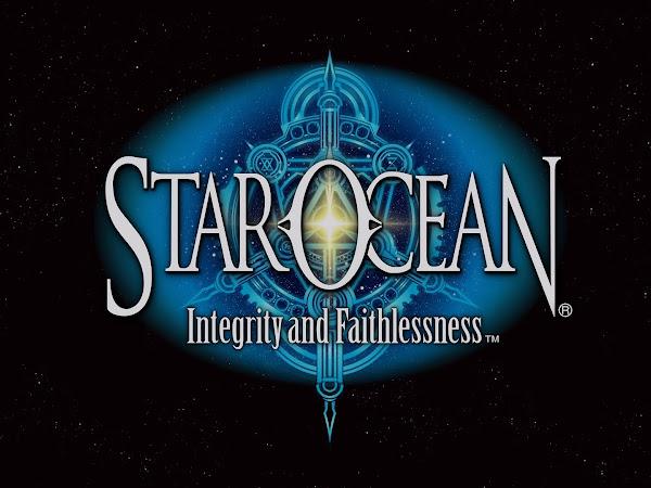 Star Ocean 5:n kaksi kapteenia: Victor ja Emmerson
