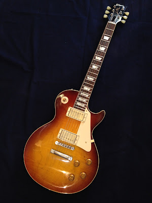 Gibson Historic Collection Standard Historic 1958 LesPaul