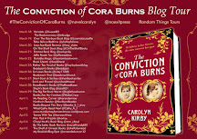The Conviction of Cora Burns Blog Tour