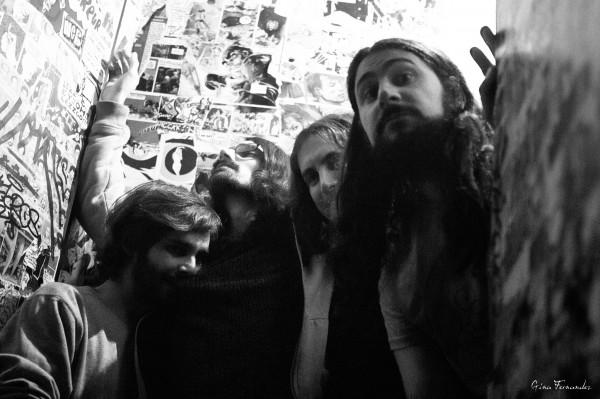 L'album The Centurion's Servant signé Bender, rappelle les grandes heures du rock psychédélique des années 70