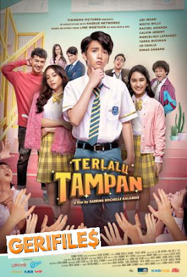 Download Film Terlalu Tampan (2019) Full Movie HD