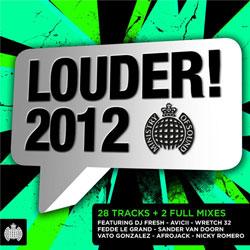 mais alto do Ministério Download do som: Louder