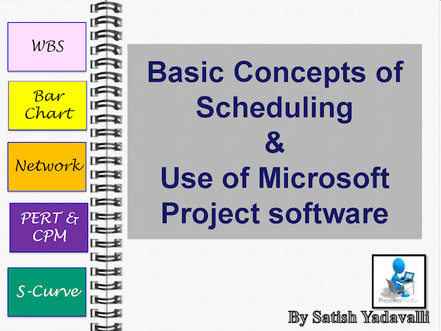 Download Basic Concepts of Scheduling pdf