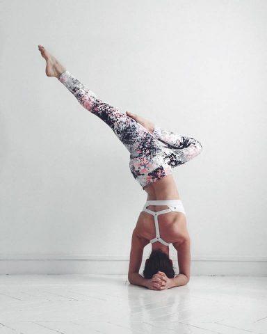 Yoga & Thiền – Tưởng Không Khác Hoá Ra Khác-Không-Tưởng!