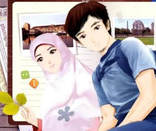 Cerpen remaja tentang cinta