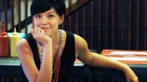Foto Presenter Olahraga Cantik Lucy Wiryono