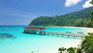 Destinasi Romantic, Wisata Halal Malaysia