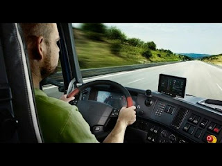 Работа водителем легкового автотранспорта