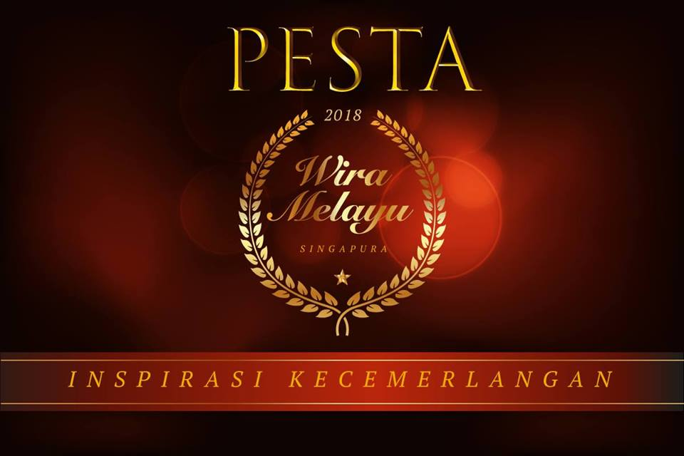 Ragam Melayu dari Berbagai Negara, hari melayu sedunia 2018 di Singapura, Pesta Wira Melayu 2018
