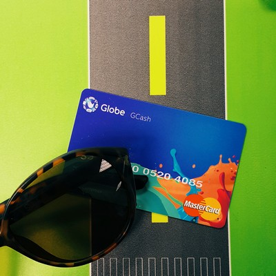 Shopping Made Easier with GCASH Mastercard - Megaphone