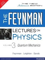 The Feynman Lectures on Physics Volume 3