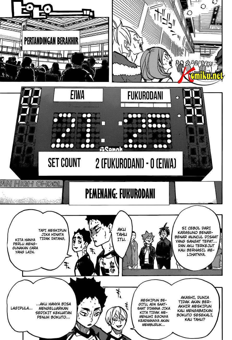 Haikyuu!!-indonesia