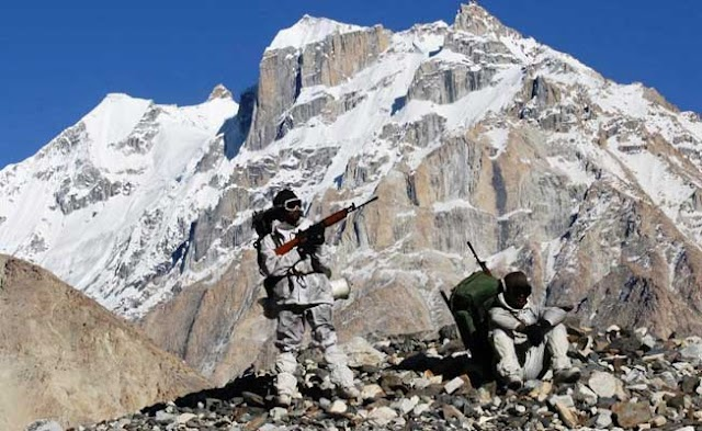 778. A letter to Siachen
