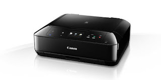 Canon PIXMA MG7540 Driver Download and Manual Setup