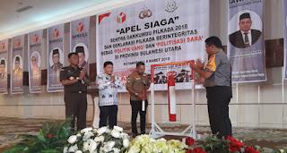 Gubernur Sulut Ajak Seluruh Komponen Dukung Pilkada Demokratis