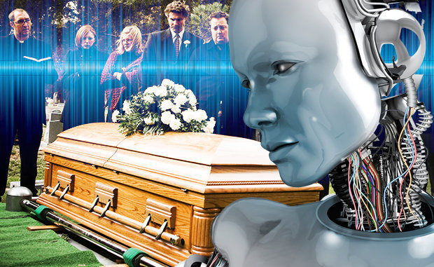 immortality, 2050, AI