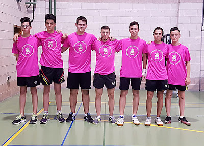 Club Tenis de Mesa Aranjuez